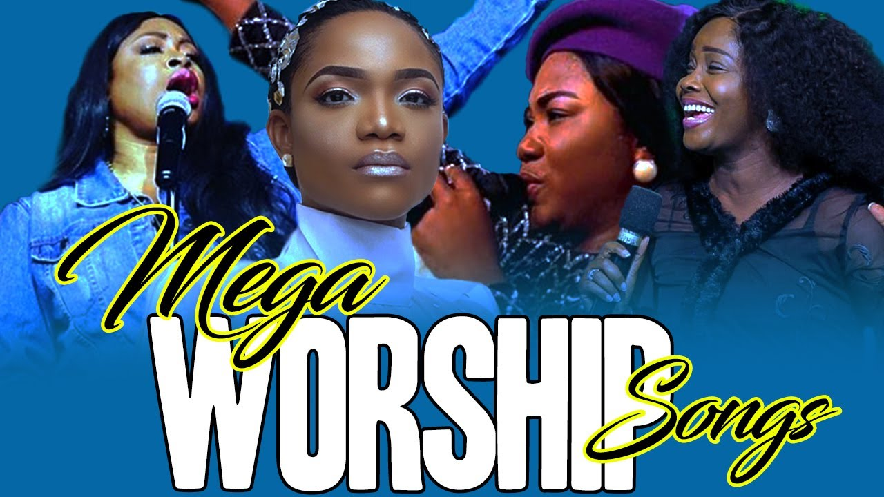 Local Worship Mixtape Most Popular Nigerian Songs 2021