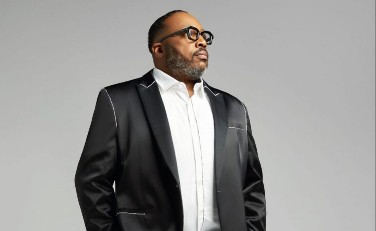 Marvin Sapp Receives Two 2021 Dove Award Nominations
