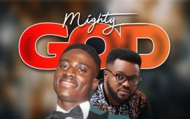 Mighty God - Min. Dominion ft. Mike Abdul