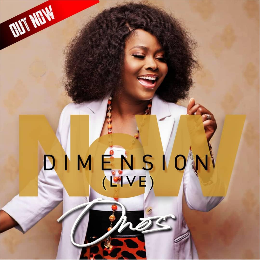 Onos Ariyo - New Dimension