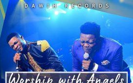 PV Idemudia feat. Joe Praize - Worship with Angels