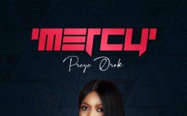 Preye Orok new album Mercy