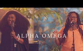 TY Bello & Tomi Favored - Alpha Omega (Spontaneous Worship)