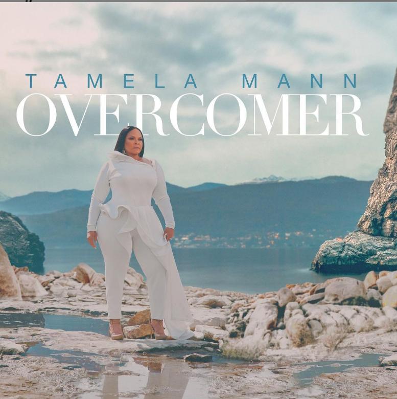 Tamela Mann New Album Overcomer