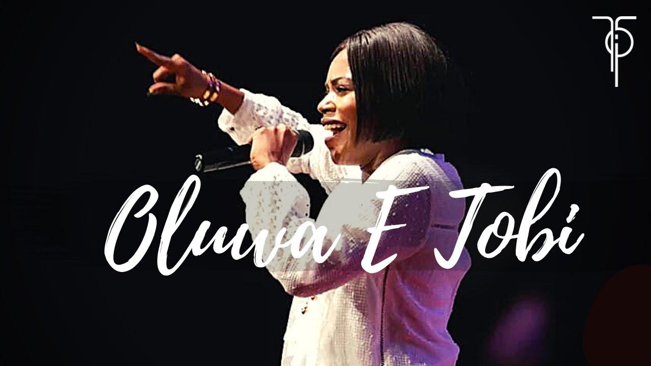 Tolu Odukoya Ijogun - Oluwa E Tobi Praise Medley