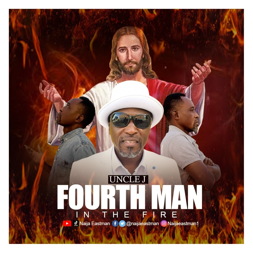 Uncle J - Fourth Man In The Fire