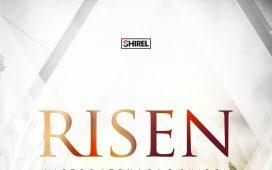 Victor Atenaga - Risen ft. Shirel