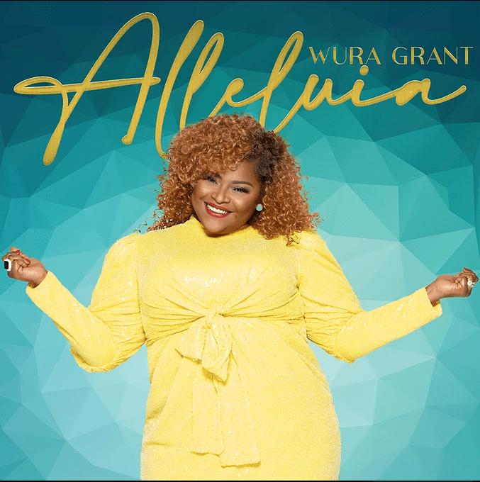 Wura Grant - Hallelujah ft. Eniola Michael