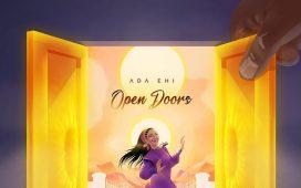 Ada Ehi - OPEN DOORS (Lyric Video)