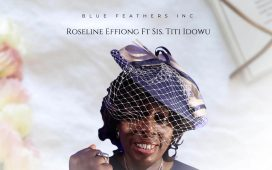 Agbara Orun - Roseline Effiong ft. Titi Idowu