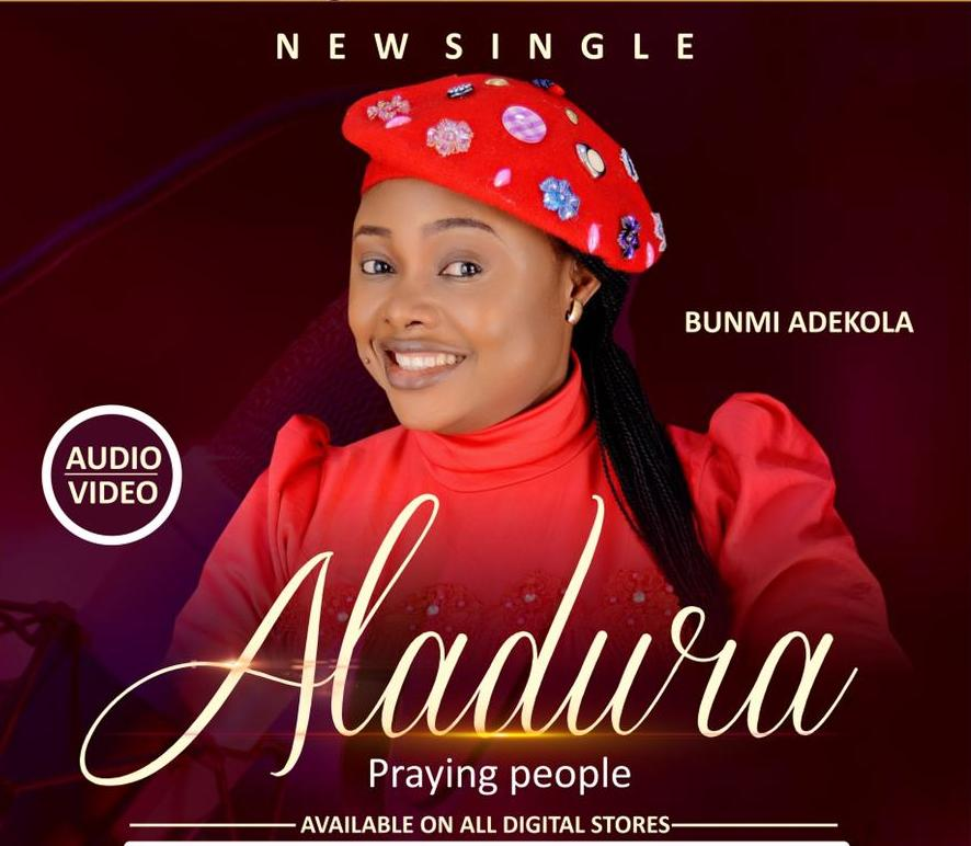 Aladura - Bunmi Adekola