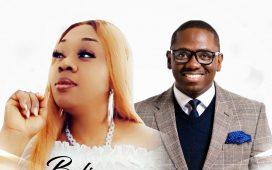 Belisa John - Worthy To Be Praised ft. Evans Ogboi