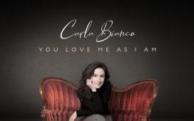 Carla Bianco - You Love Me As I Am (EP)