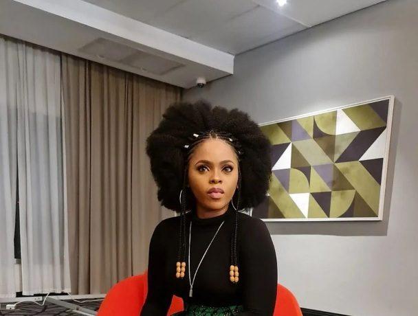 Chidinma Ekile Quit Pop Music For Gospel Music