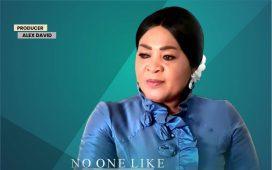 Chiny Ezike - No One Like You
