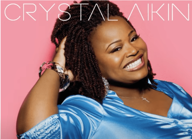 Crystal Aikin - Lord You Reign Forever