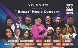 Ehiliz set to host 'Quality Praise' concert