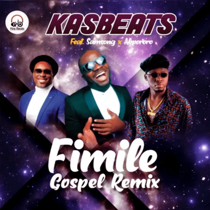 Fi Mi Le - Kasbeats ft Samsong & Akpororo