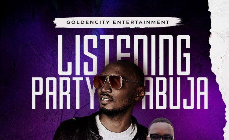 G-Ray Album Listening Party 'DEPTH 116'
