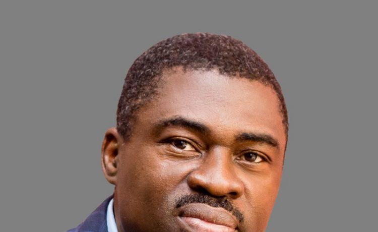 Gospel Singer Wale Adenuga