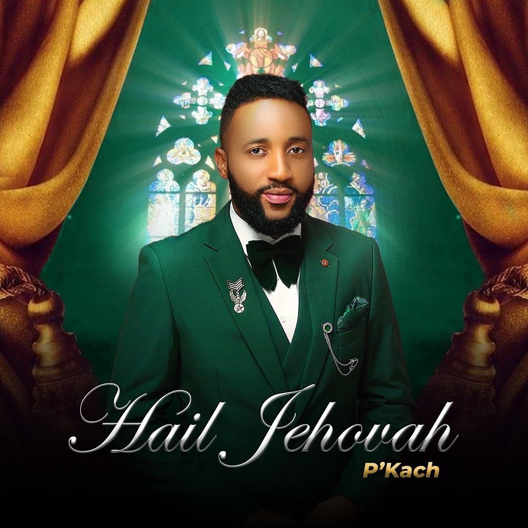 Hail Jehovah - P'kach