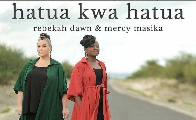 Hatua Kwa Hatua - Rebekah Dawn & Mercy Masika