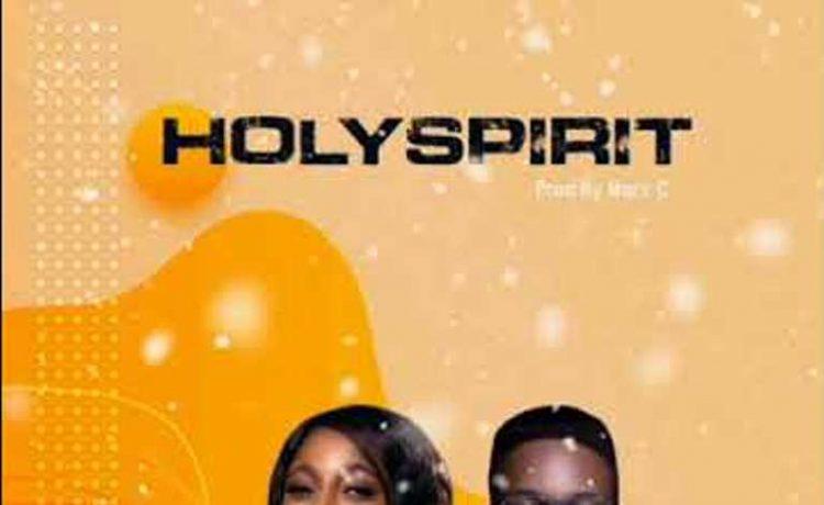 Holy Spirit come Lyrics by Nessa ft. GUC