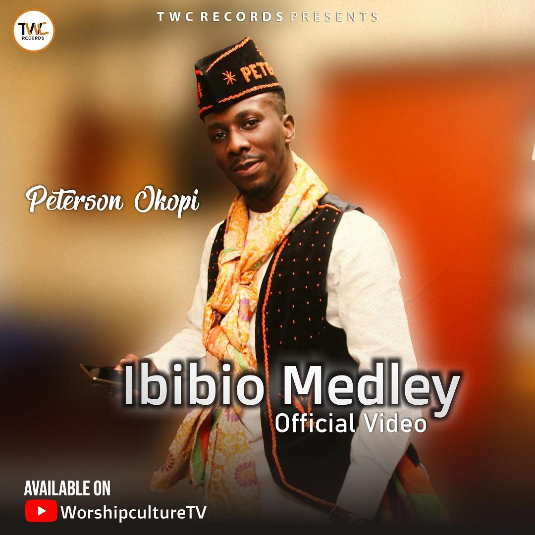 Ibibio Medley - Peterson Okopi
