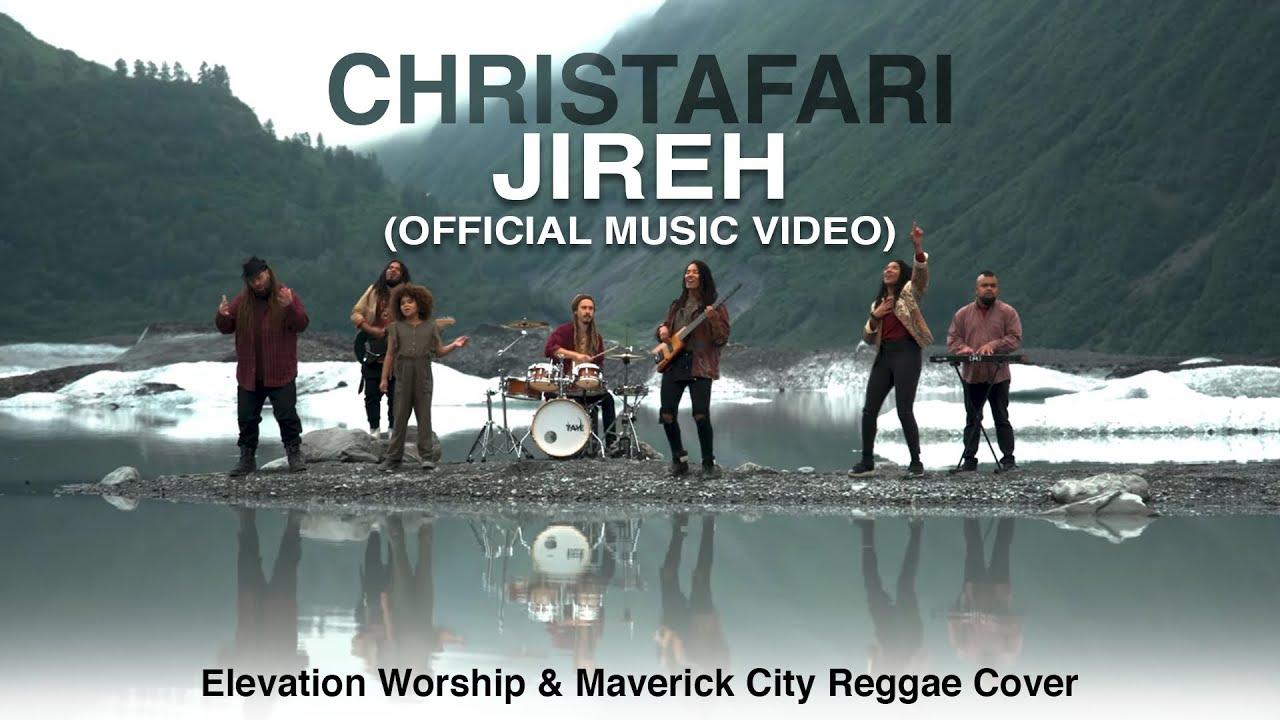 JIREH - Christafari