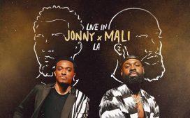 Jonathan McReynolds & Mali Music - Jonny x Mali Live in LA