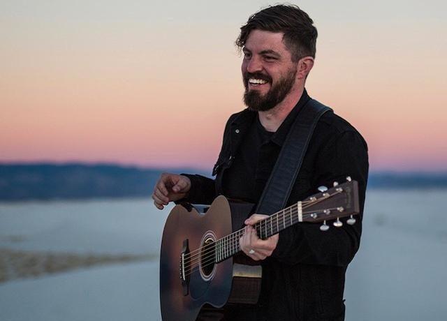 Josh Baldwin - Come Holy Spirit Come