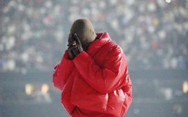 Kanye West – Heaven and Hell