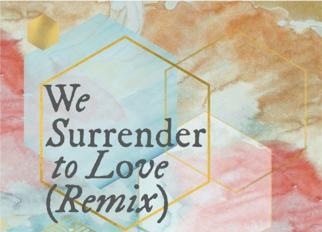 Kim Gentry Meyer - We Surrender to Love Lyrics