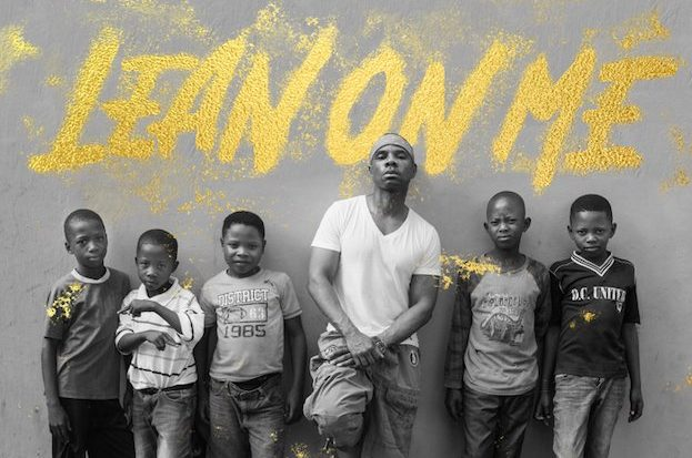 Kirk Franklin - Lean On Me ft. The Compassion Youth Choir