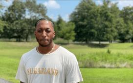 Lecrae Grammy Award-winning recording artist