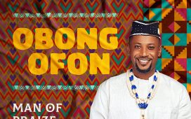 Man of Praize - Obong Ofon (The Lord is Good)