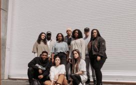 Maverick City Music & TRIBL - Defender