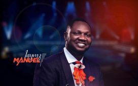 Minister Jaymz Manuel Nigerian Worship Medley