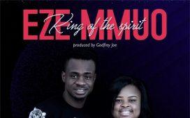 Mr M & Revelation - Eze Mmuo