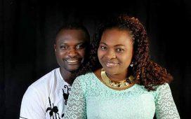 Mr and Mrs K Iyamu