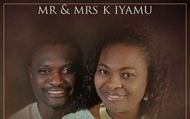 Mr and Mrs K Iyamu - Otote Uguerue
