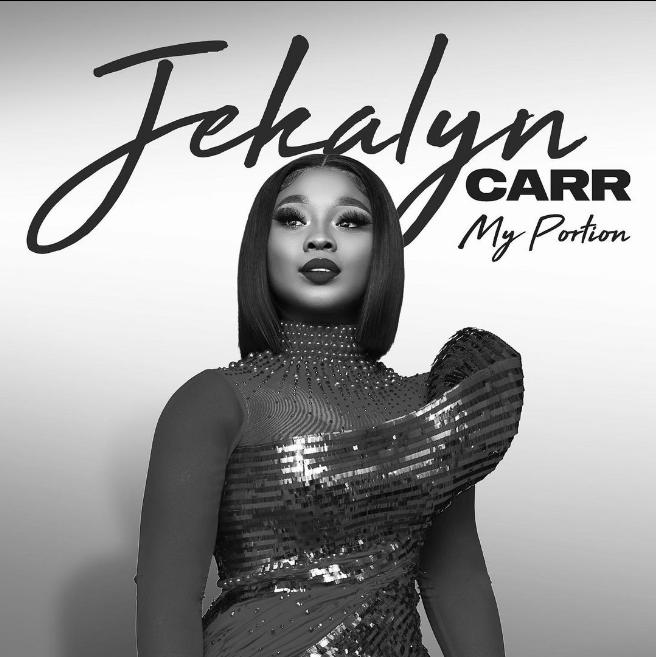 My Portion - Jekalyn Carr