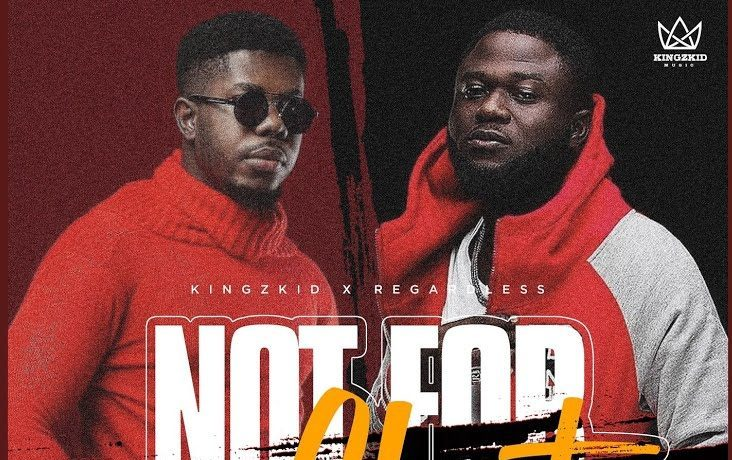 Not For The Clout - Kingzkid