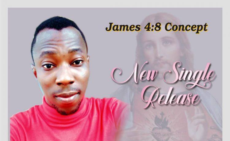 Onatunde James - Adoration