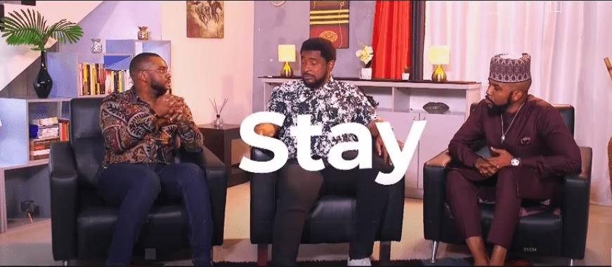 Pastor Kingsley Okonkwo, Banky W & Williams Uchemba