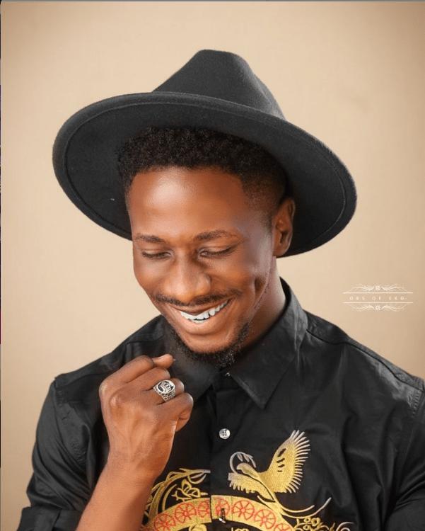 Peterson Okopi - Intro Chants