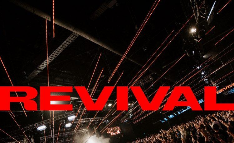 Planetshakers 'Revival' Live Album