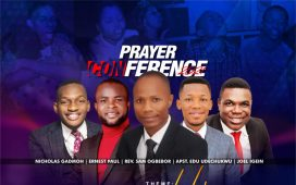 Prayer Conference 2021