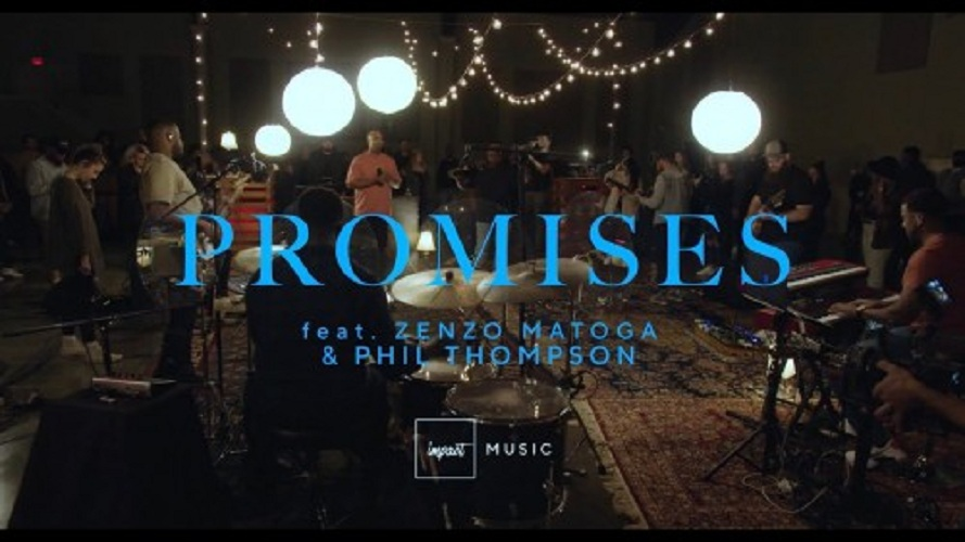 Promises - Impact Music ft. Phil Thompson