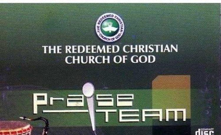 RCCG High Praise Vol 2 Mp3 Download - Redeem Praise Team